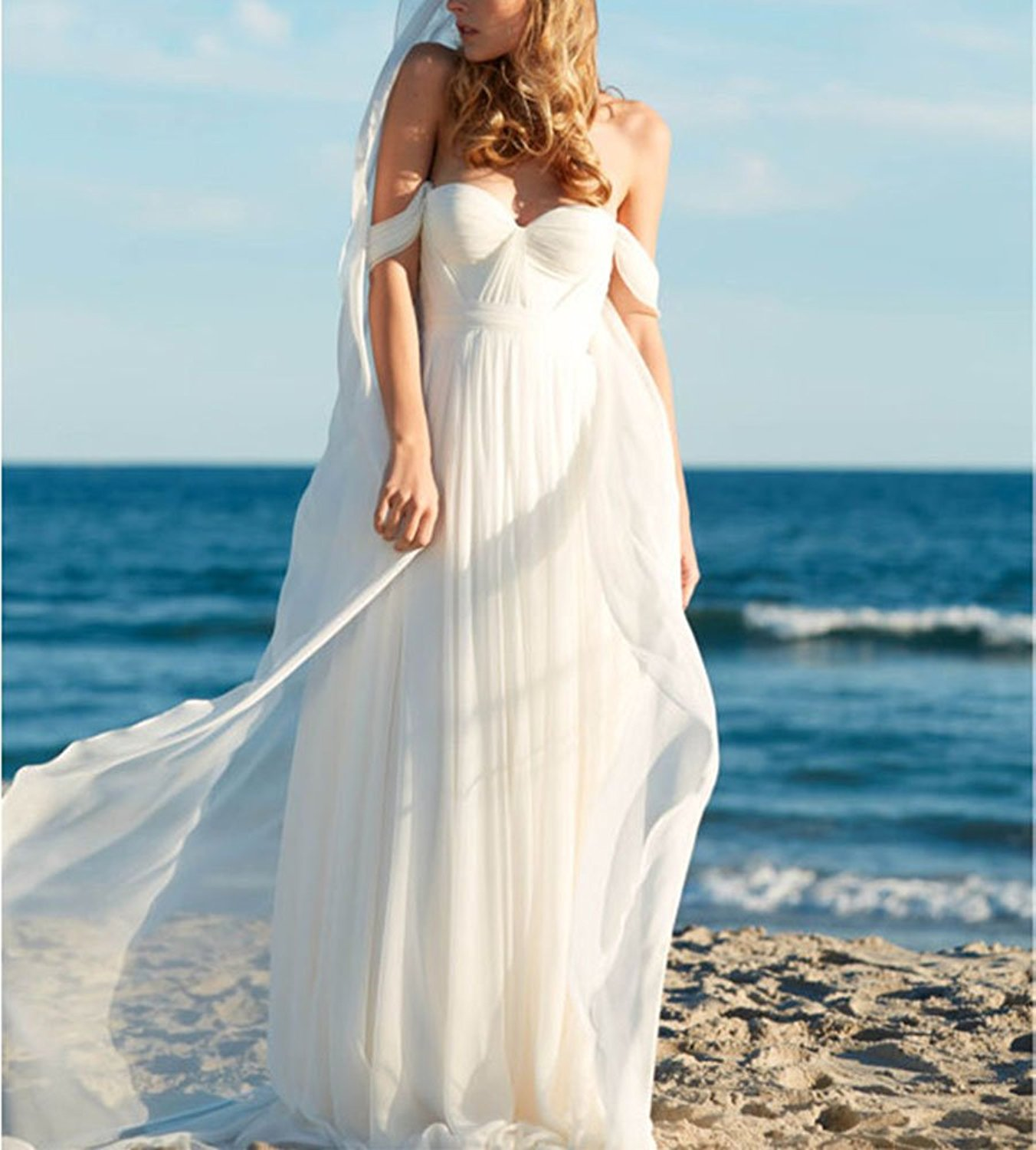 Dreses For Beach Weding 026 - Dreses For Beach Weding