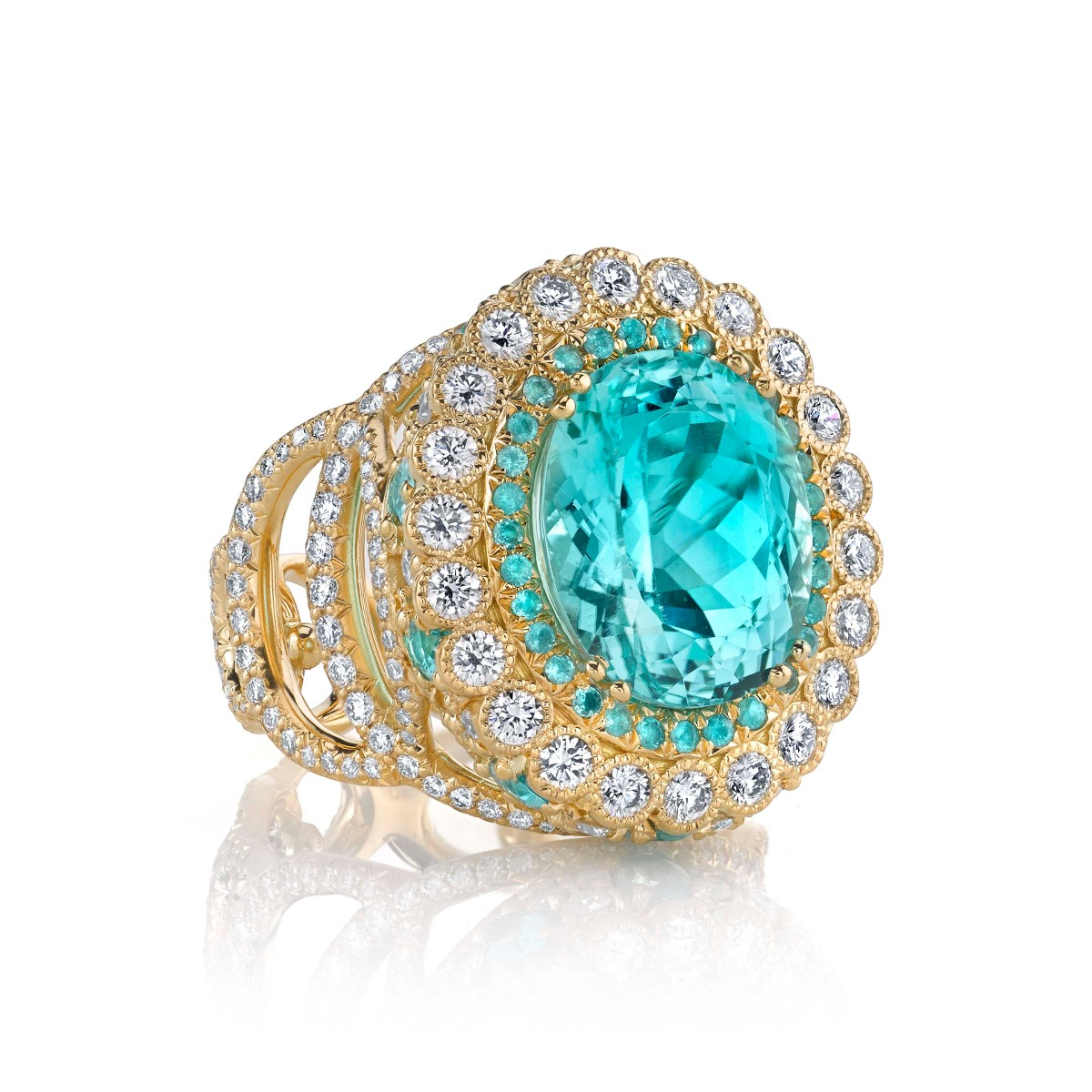 Amazing Diamond Ring Deals