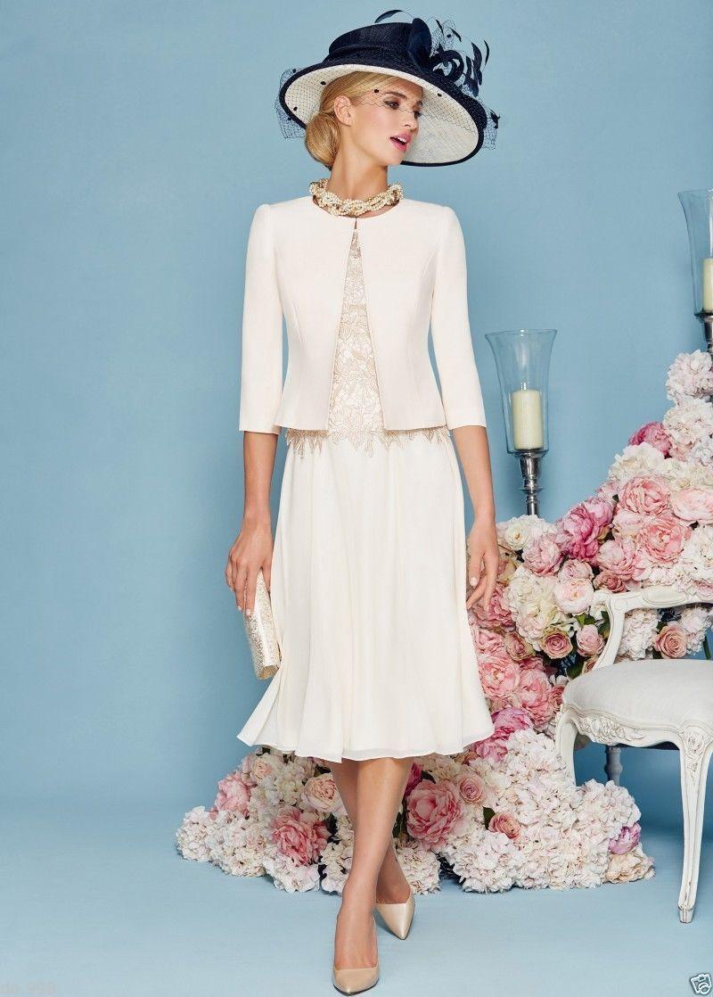 Princess Jewel Chiffon Mother Of The Bride Dress Cute