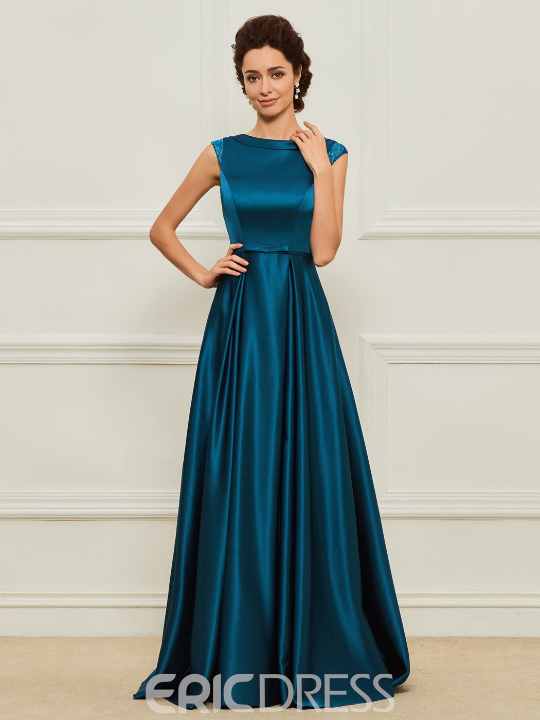 View Dress Detail: DQ-8260 | Evening gowns elegant, Prom